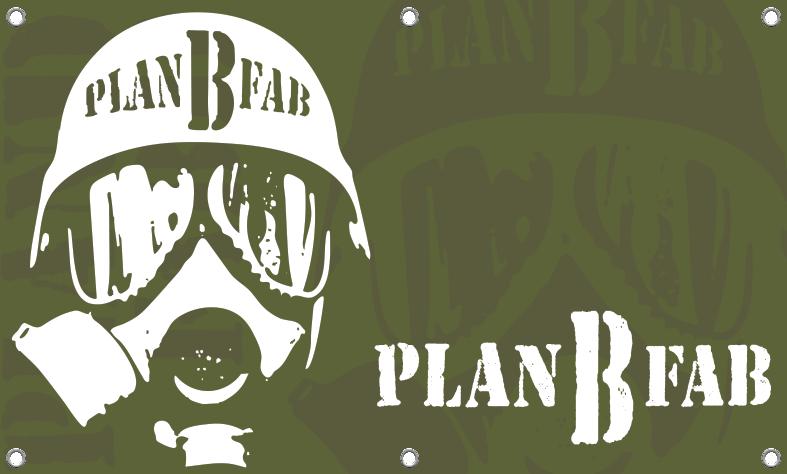 Plan B Fab Banner