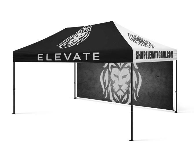 Elevate Tent