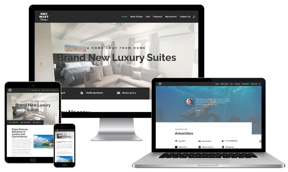 One West Suites